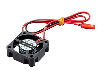 Monoprice Delta Mini 30x30x30mm Fan   Replacement/Spare Parts for Selective 3D Printers