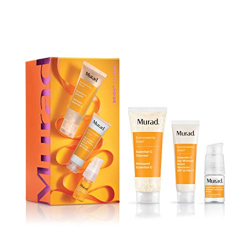 Murad Bright on Time Holiday Kit