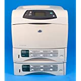 Hewlett Packard Refurbish Laserjet 4250DTN Printer (Q5403A)