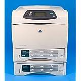 Hewlett Packard Laserjet 4250DTN Printer (Q5403A) (Certified Refurbished)