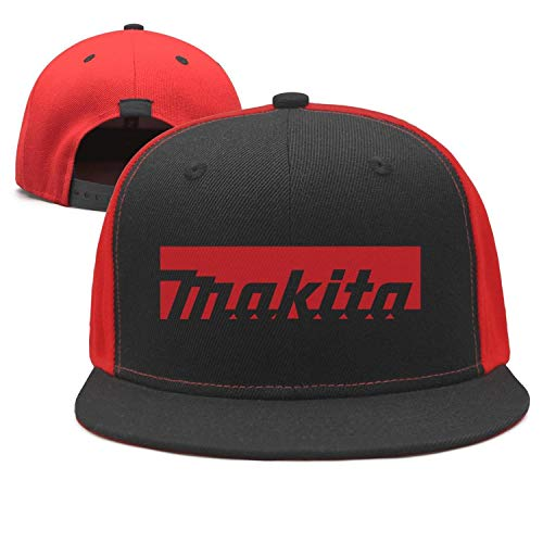 Unisex Makita- Trucker Hat Summer Cap Rock Punk caps