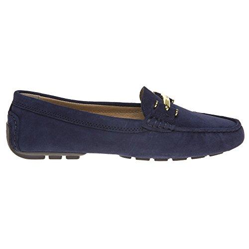 Lauren By Ralph Lauren Caliana Mujer Zapatos Azul