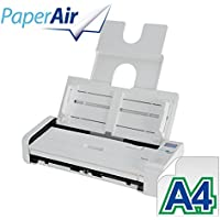 Avision PaperAir 215L Document Scanner - Scan Directly to Cloud