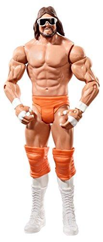 WWE Randy Savage Wrestle Mania Heritage Figure - Series #26 by WWE