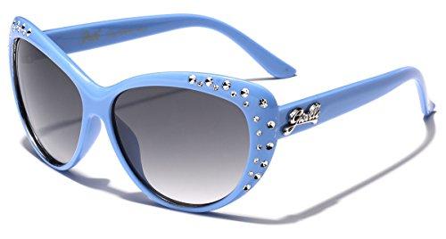 Giselle Kids 6 14 Rhinestone Sunglasses product image