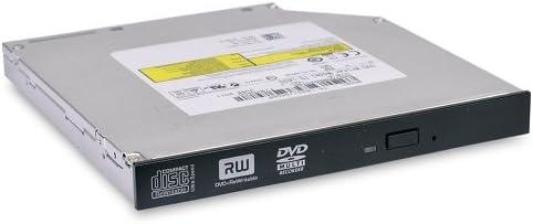 TS-L463A DELL DVD//CDRW BLACL SATA TS-L463A