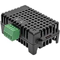 Tripp Lite Environmental Sensor w/ Temp & Humidity Monitor & Digital Inputs (E2MTHDI)