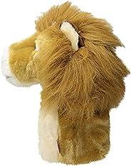 Daphne's Lion Headco