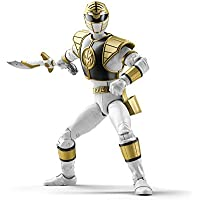 Hasbro Power Rangers Lightning Collection 6-Inch Mighty...
