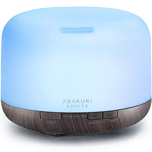 10 Best Excelvan Aroma Diffusers