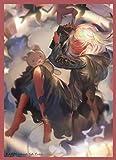 カードスリーブ 『ダーリン・イン・ザ・フランキス(眠りミニゼロツー)』 【EATOS/illust:SA yuki】 ゼロツー ダリフラ コミックマーケット94 c94 コミケ