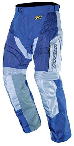 Leather Bike Pants - 7