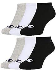 Champion Unisex Socken, 6er Pack