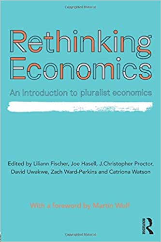 On the Role of Paradigms in Finance (Alternative Voices in Contemporary Economics)