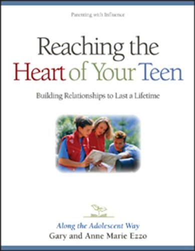 Let the Children Come along the Adolescent Way: The Companion Workbook for the Audio and Video Presentation