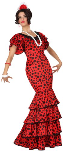 flamenco fancy dress - 6