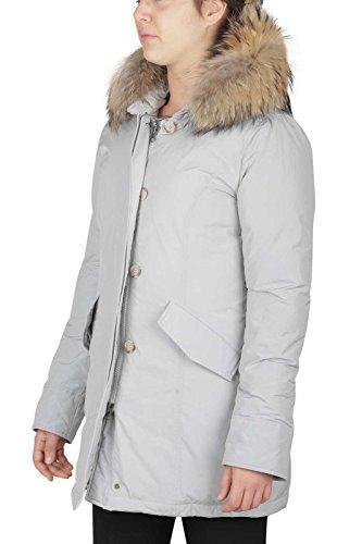 Donna Eskimo Grey Woolrich Grey Donna Drifted Drifted Eskimo Woolrich dtqrqSO