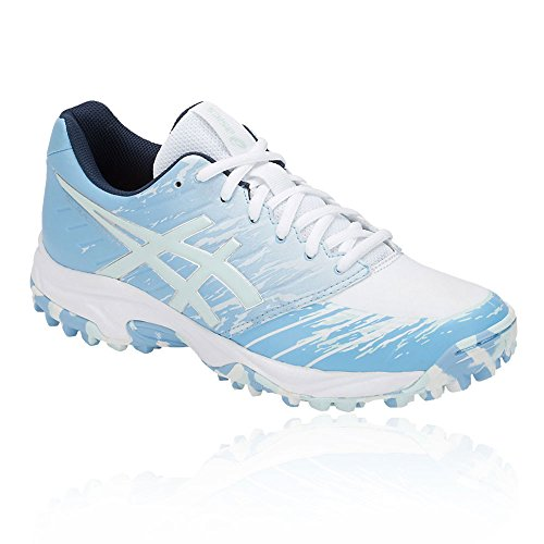 7 Blackheath Asics Hockey Gel AW18 Women's Blue Shoes qEfZw5f
