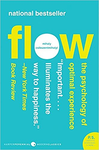 Image result for flow mihaly