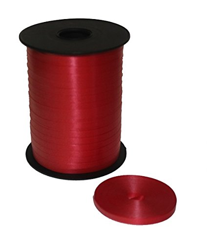 ideal for balloon work 2 x 500m Curling ribbon 30 colours SPECIAL OFFER