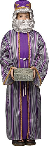 Three Wise Men Costume -