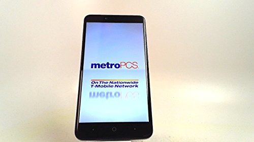 ZTE ZMAX Smartphone Metro T Mobile product image