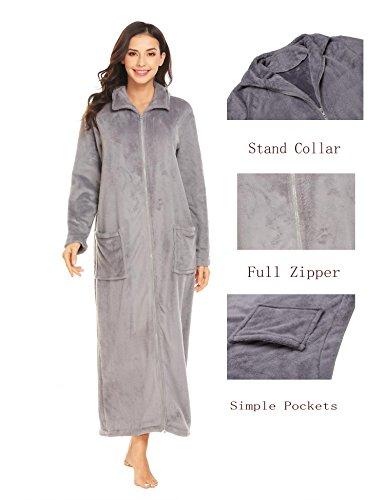 Zippered Long Sleeve - 7