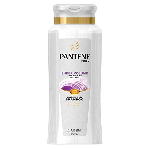 Pantene Pro-V Sheer Volume 2in1 Shampoo + Conditioner, 21.1 Fluid Ounce