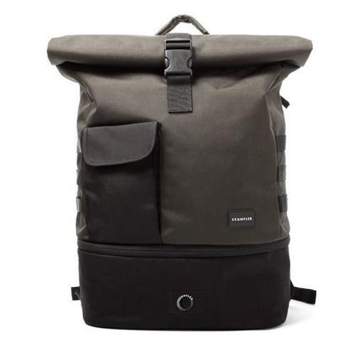 Crumpler The Trooper Backpack for SLR Camera, Lenses and 15