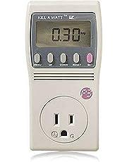 P3 International P4460 Kill A Watt EZ Electricity Usage Monitor (Gray)