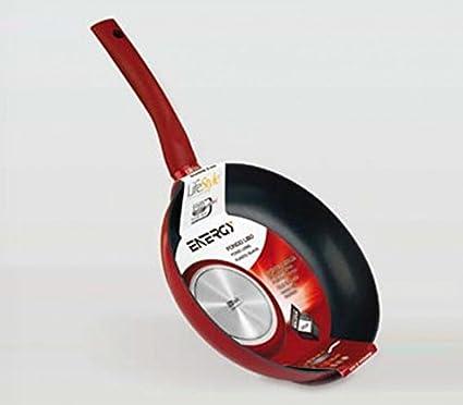 Lifestyle - Sarten aluminio energy inducción - 20 cm