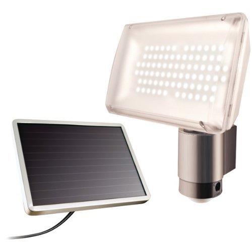 The BEST MAXSA INNOVATIONS Alum Solar Sec Light by Generic