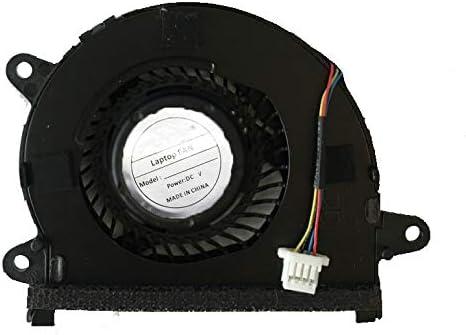 Laptop VGA Fan for ASUS UX32 UX32V UX32VD UX32A UX32L UX32LN UX32LA 13GNPO10P110-1 KDB05105HB-CB47 DC5V 0.4A