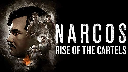 Amazon.com: Narcos: Rise of the Cartels - Switch [Digital ...