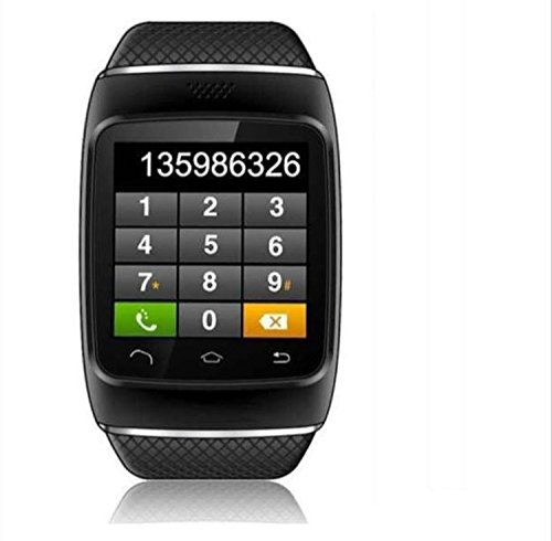 Bluetooth Pedometer Recording Anti Lost Function product image