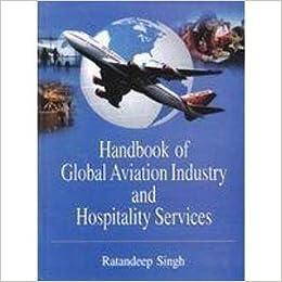 Buy Handbook Of Global Aviation Industry And Hospitality