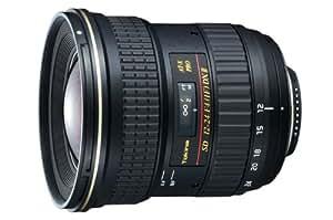 Tokina 12-24MM F/4.0 Pro II Zoom Lens for Digital Canon SLR Cameras