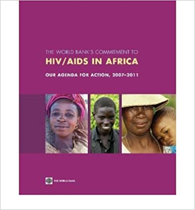 Livre The World Bank's Commitment to HIV/AIDS in Africa (French): Our Agenda for Action, 2007-2011 epub, pdf