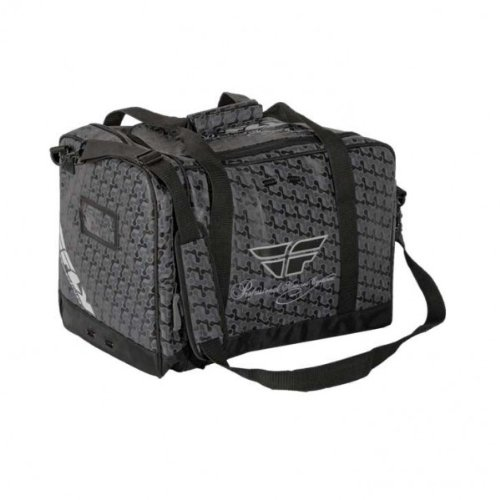 Fly Racing - Carry On Dufflebag