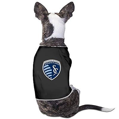 PET-Funny Sporting Kansas City Pet Dog T-Shirt.