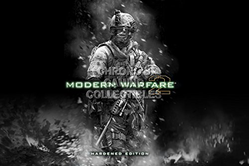 Cgc Huge Poster   Call Of Duty Modern Warfare 2 Cod Ps3 Ps4 Xbox 360 One   Cod008  24  X 36   61Cm X 91 5Cm