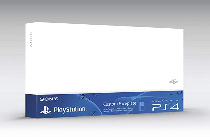 Sony - Carcasa Intercambiable Para Consola Playstation 4 ...