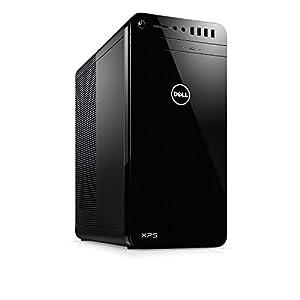 Dell XPS 8920 Desktop - Intel Core i7-7700 7th Generation Quad-Core up to 4.2 GHz, 24GB DDR4 Memory, 512GB SSD + 1TB SATA Hard Drive, 2GB Nvidia GeForce GT 730, DVD Burner, Windows 10 Pro
