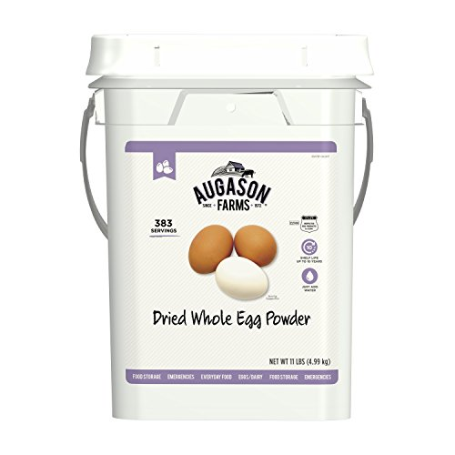 Augason Farms Dried Whole Powder product image