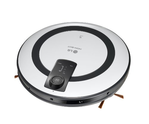 LG ROBOT VR5943L