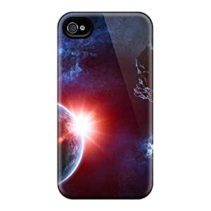 Awesome NEN13631XWjL DeannaTodd Defender Hard Cases Covers For Iphone 6- Digital Universe