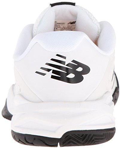 New Balance KC996 Youth Tennis Shoe (Little Kid/Big Kid) Mehrfarbig