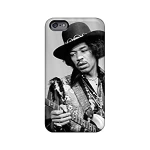 Anti-Scratch Cell-phone Hard Cover For Iphone 6plus With Unique Design Trendy Bon Jovi Skin AnnaDubois