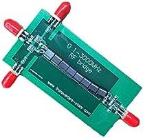 Compact RF Bridge 0 5-3000 Mhz Vna Return Loss Vswr Swr Reflection