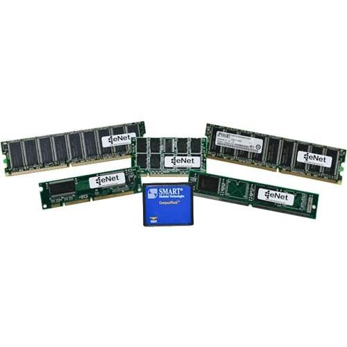 Enet Components, Inc. - Enet 128Mb Dram Memory Module - 128 Mb - Dram Product Category: Memory/Ram Modules from eNet Components, Inc.